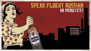 Kako piti votku s Rusima i preživjeti?