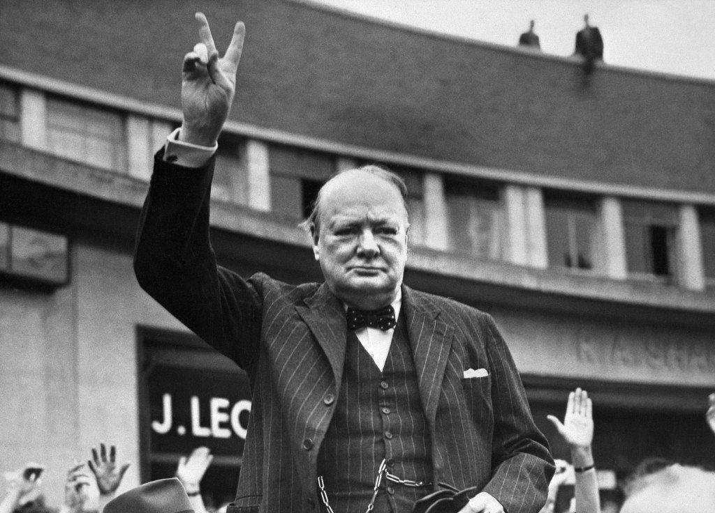 Slavni ljubitelji viskija: od Sinatre do Churchilla