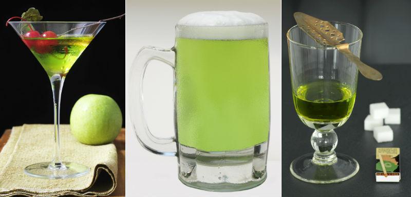 Zeleno pivo i još 5 pića za savršenu proslavu Dana sv. Patrika!