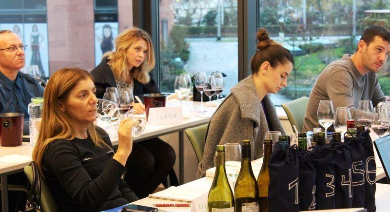 U tri koraka do stručnjaka za vina! (Foto: WSET) - 9 (Foto: )