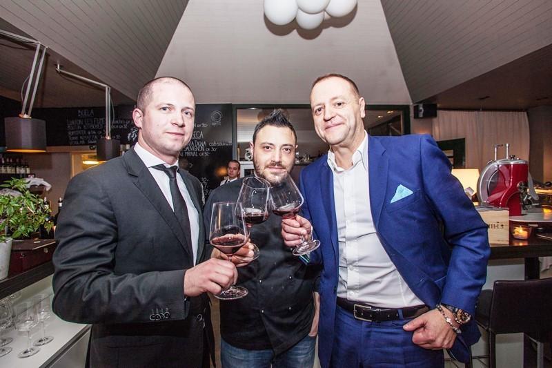 Kakva vina! U Bistrou Apetit predstavljena vina Saints Hills (Foto: PR) - 6 (Foto: )