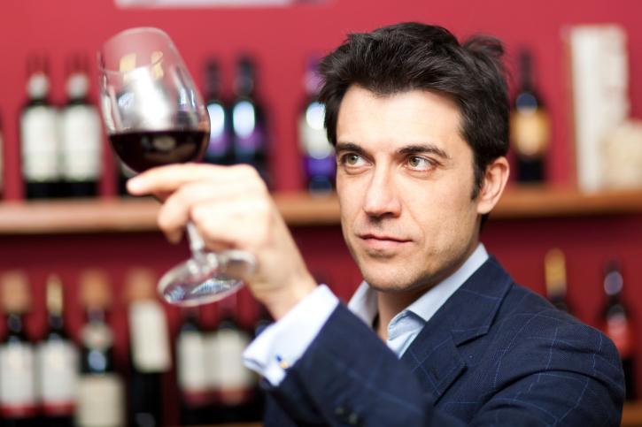 Diplomirani hedonist: u tri koraka do vrhunskog stručnjaka za vina!