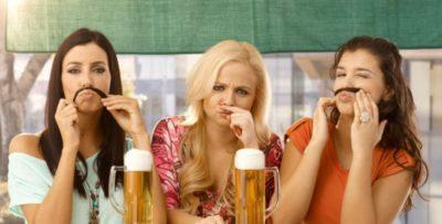 Kakvo svetogrđe: tri žene testiraju sedam hrvatskih piva!