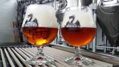 Zmajska pivovara u Top 10 najboljih svjetskih novih Craft pivovara!