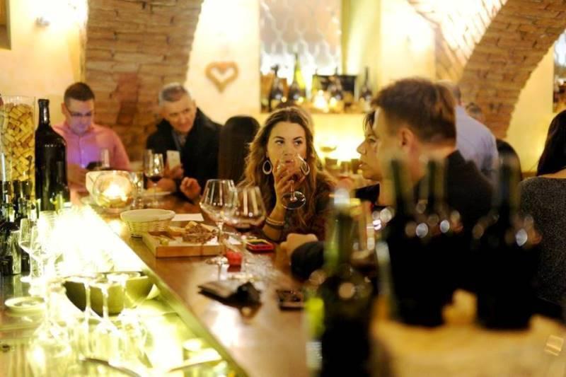 Benkovac vino (Foto: Vedran Metelko) - 2 (Foto: )