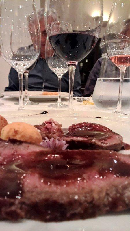Restoran Agava napravio prekrasnu priču s Korlat vinima (Foto: Ribafish & PR) - 3 (Foto: )