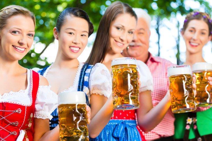 Ovi ljudi vole pivo najviše na svijetu!