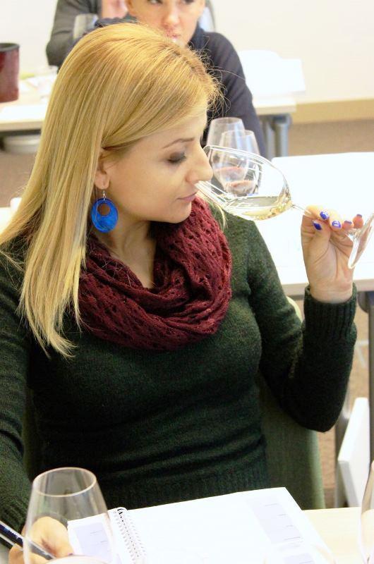 U tri koraka do stručnjaka za vina! (Foto: WSET) - 4 (Foto: )