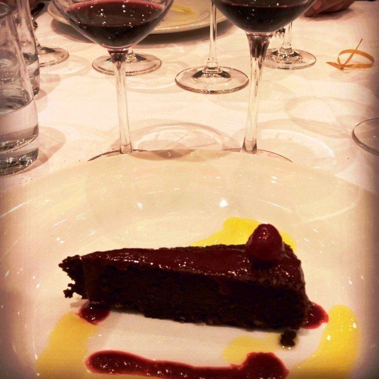 Restoran Agava napravio prekrasnu priču s Korlat vinima (Foto: Ribafish & PR) - 7 (Foto: )