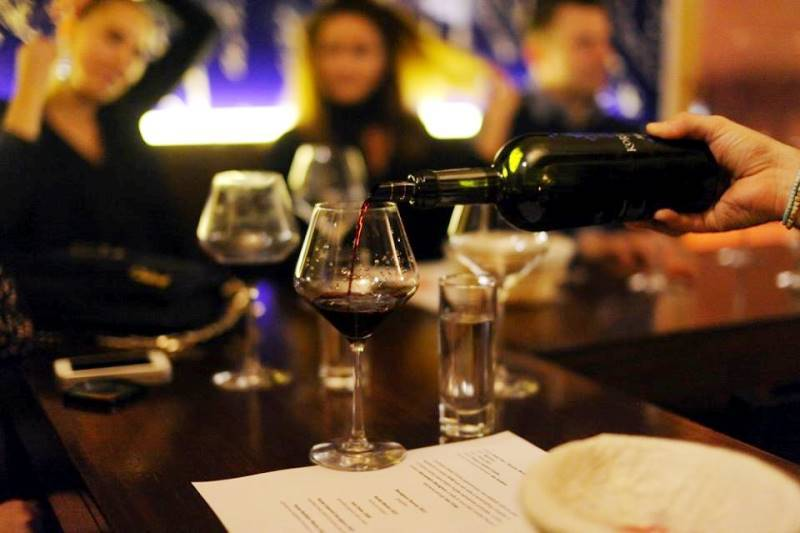 Benkovac vino (Foto: Vedran Metelko) - 7 (Foto: )