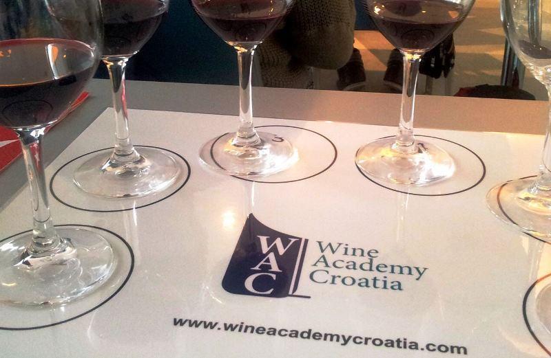 U tri koraka do stručnjaka za vina! (Foto: WSET) - 6 (Foto: )