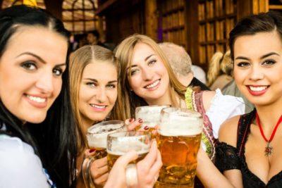 Najbolji pivski festivali diljem svijeta!