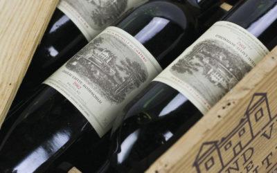Pronađeno 10.000 boca skupocjenog vina