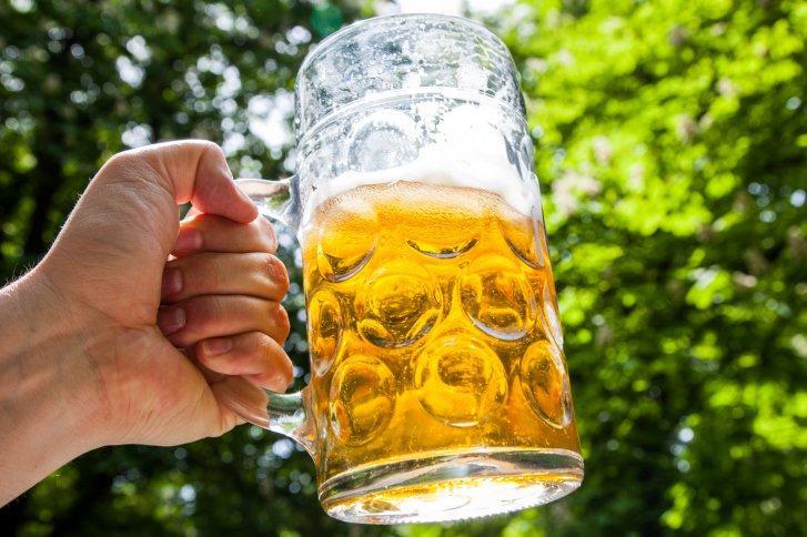 Najbolji pivski festivali diljem svijeta! (Foto: Thinkstock) (Foto: )