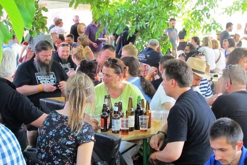 Woodstock u Remetincu: četvrto hrvatsko homebrew prvenstvo