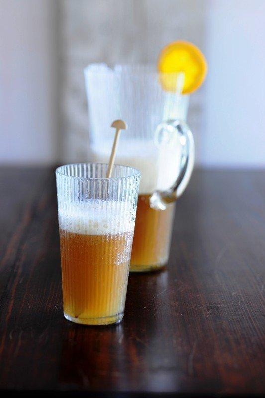 Vrijeme je za promjene: Top 7 koktela s pivom (Foto: Stockfood) - 3 (Foto: )