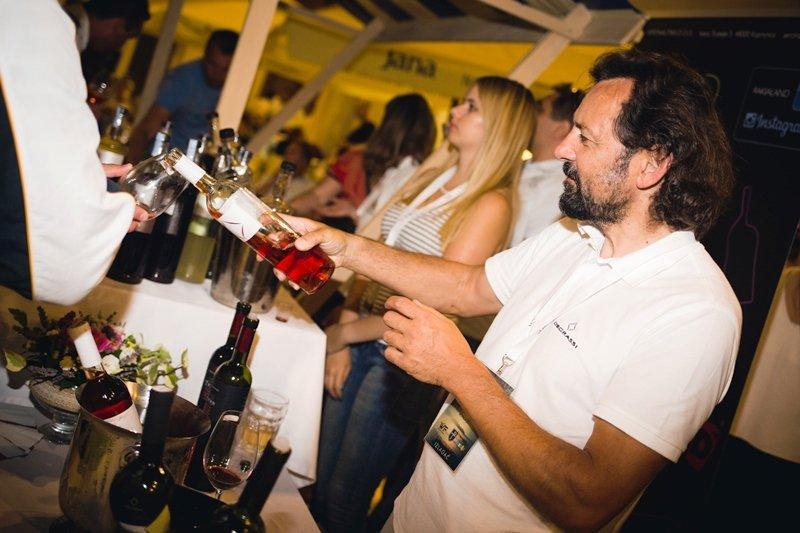 Novalja i Skradin: Dva nova vinska festivala za najavu dugogodišnjeg druženja! (Foto: Mateja Petrović) - 4 (Foto: )