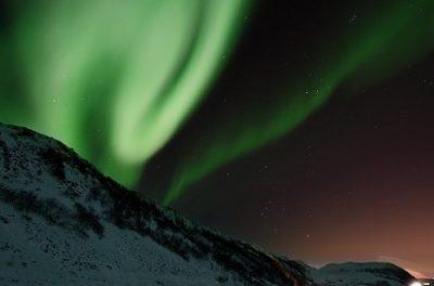 Aurora borealis pretočena u bocu
