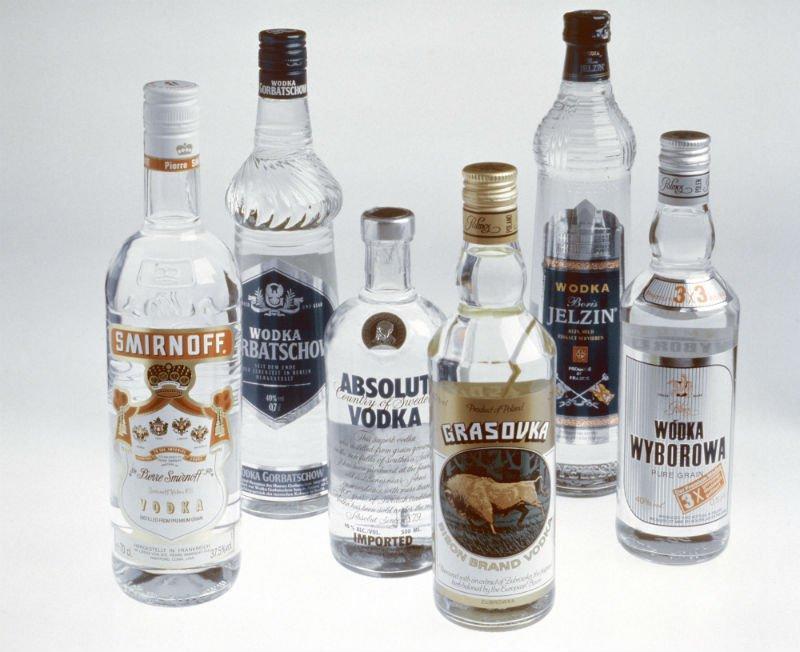 Na svjetskom tržištu mnogo je odličnih proizvođača votke (Foto: stockfood)