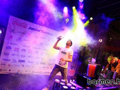 Natjecanje barmena u Rijeci – Havana Junior Barmen Cup 2017
