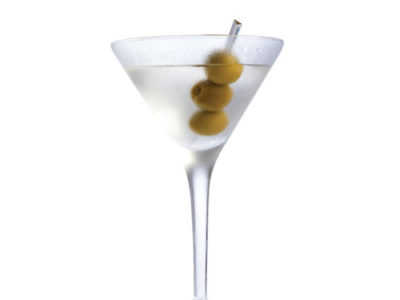 Mahón Martini