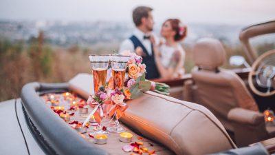 Kokteli na vjenčanju