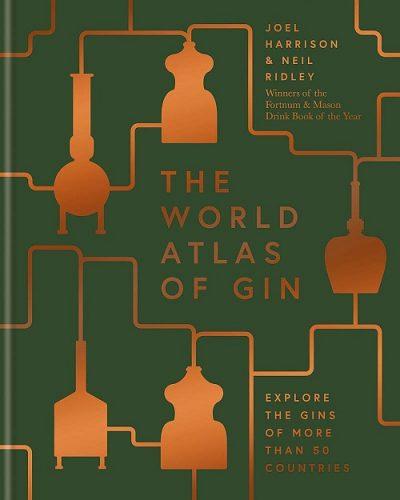 Harrison i Ridley pišu Svjetski atlas gina