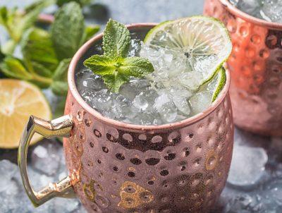 Bolji od džin-tonika? Hit-piće s hrvatskih terasa koje se ispija iz bakrenih lončića