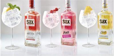 Badel je relansirao Sax