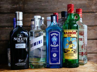 11 super ginova za popiti u ovom trenutku