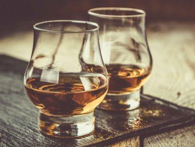 Viski vs. burbon: Znate li razliku između ova dva žestoka pića?
