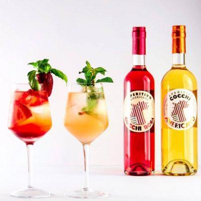 Cocchi Americano Spritz & Cocchi Rosa Spritz