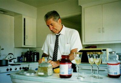 Recept Leonarda Cohena: kako napraviti The Red Needle