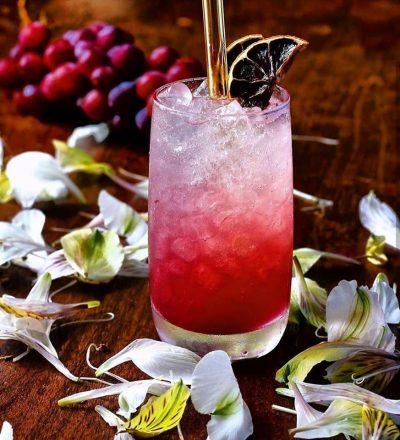 Sour Grape Revival