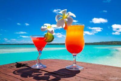 Kokteli i snovi - 4 destinacije za ljubitelje pića